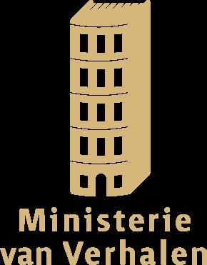 ministerie van verhalen